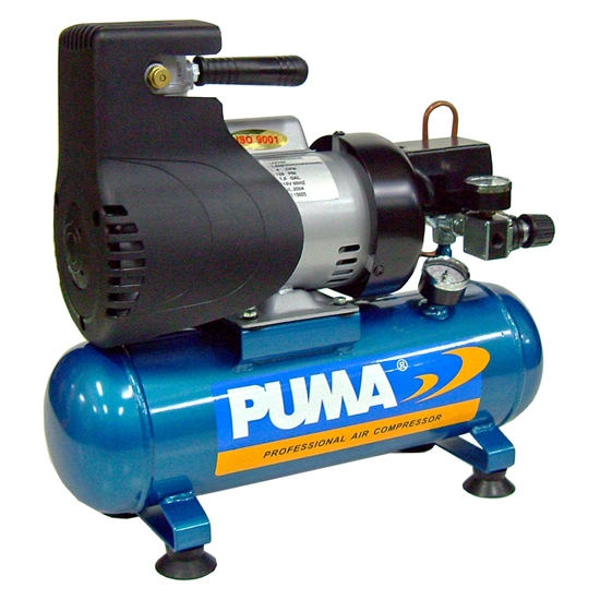 Puma Portable Air Compressor - LA5706