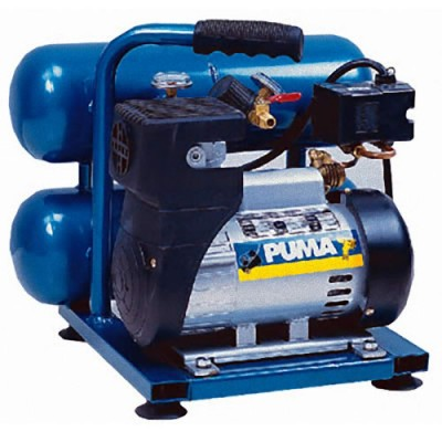 Puma Portable Air Compressor - LA5721