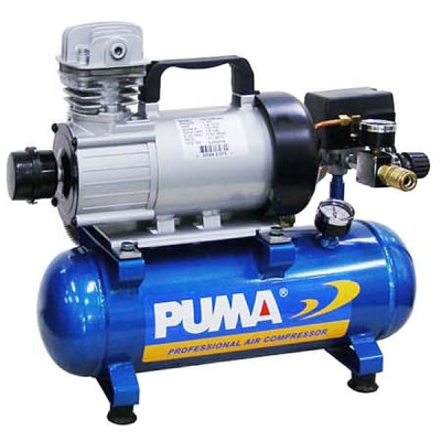 Puma Portable Air Compressor - PD1006