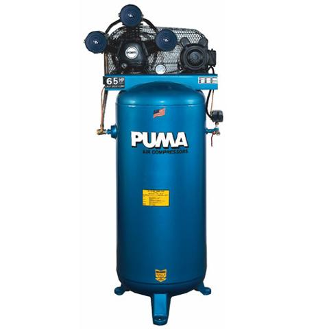 Puma Industrial Air Compressor - PK6560V