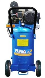 Puma Portable Air Compressor - PK3015V
