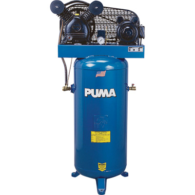 Puma Industrial Air Compressor - PK6060V