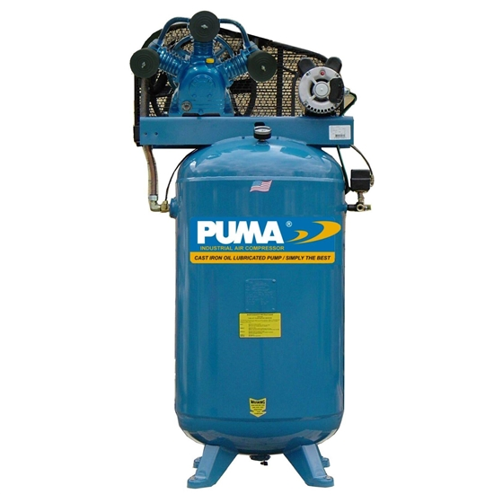 Puma Industrial Air Compressor - PK7080V