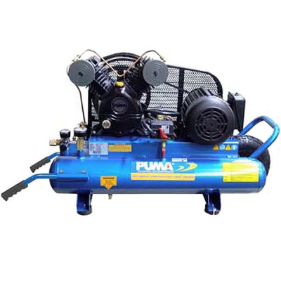 Puma Portable Air Compressor - PUK2008MDC