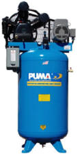Puma Industrial Air Compressor - TK7580V